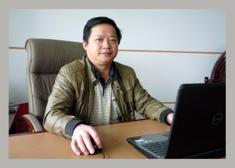 行政总监-芦忠华