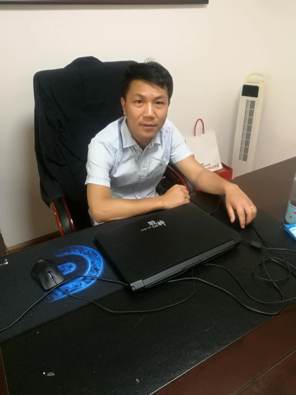 规划工程师-陈杰